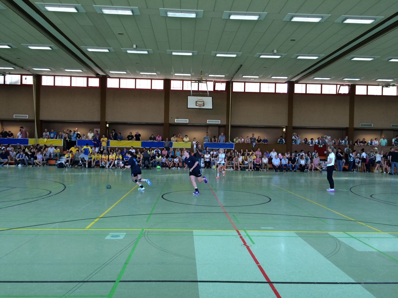 relegation handball 3. liga