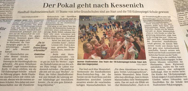 Bonner Grundschulmeisterschaft2018