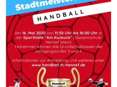 2020_Grundschulmeisterschaft Hennef