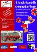 Handballcamp2021 HSV Troisdorf