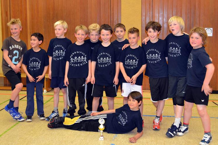Erftstadt Handball